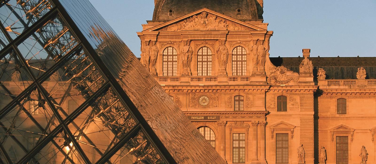 Guide De Paris Jjw Hotels Amp Resorts
