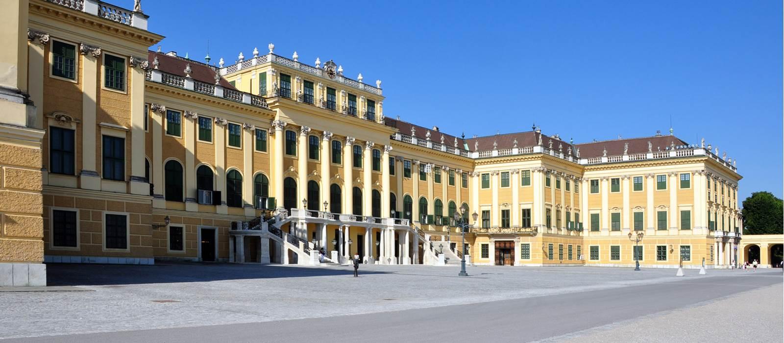 Guide de vienne jjw hotels resorts for Hotels vienne