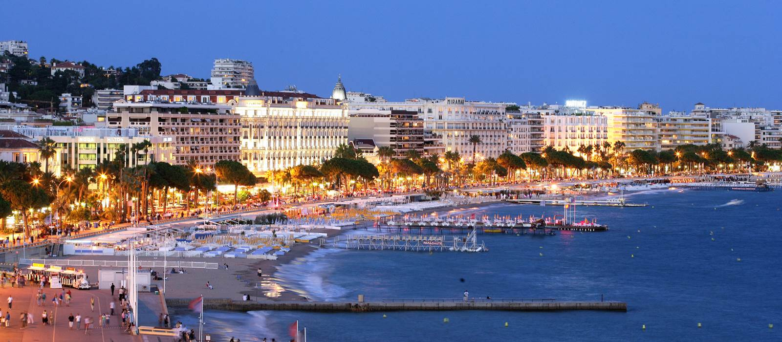 Guide de cannes jjw hotels resorts for Hotels cannes