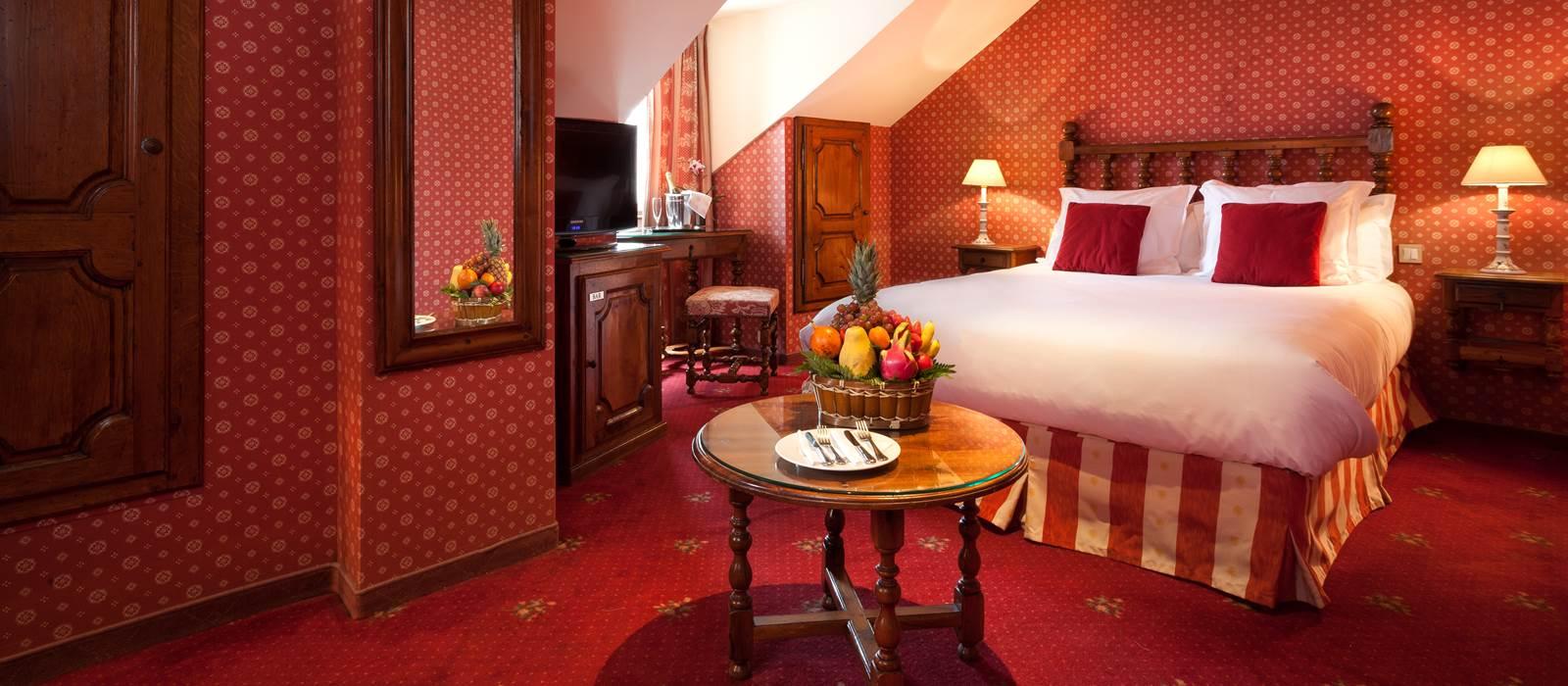 H tel amarante beau manoir jjw hotels resorts for Boutique hotel paris 8e